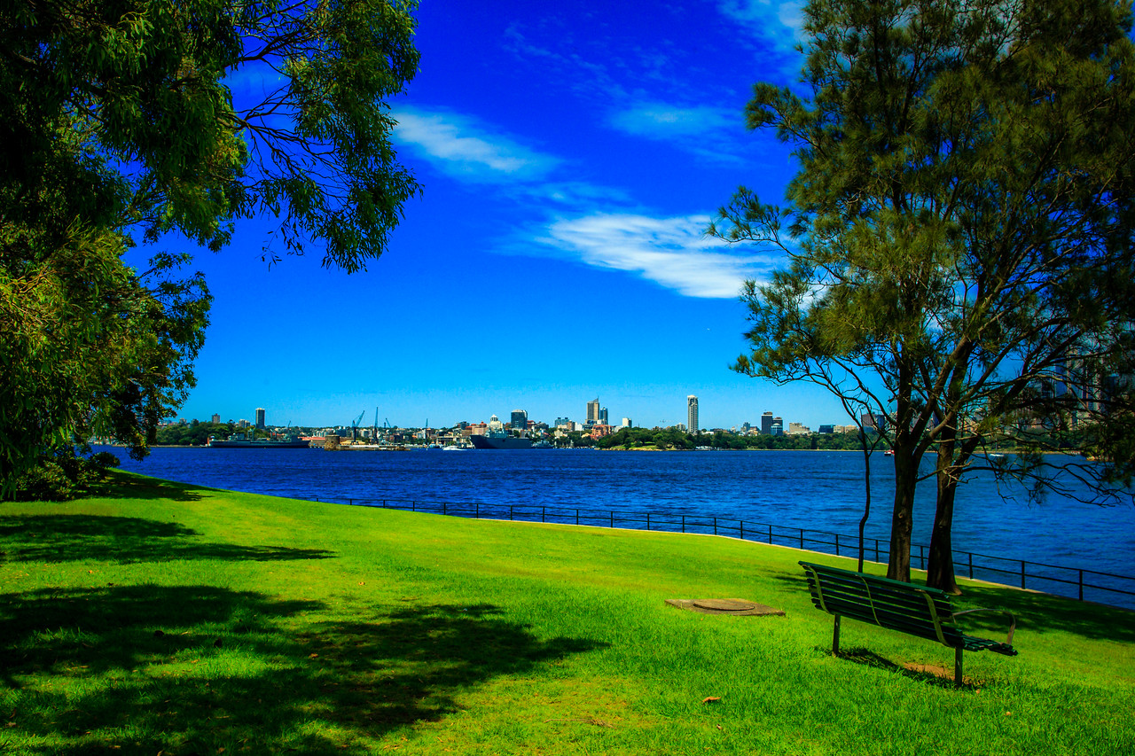 Kurraba Point, Sydney, NSW, Australia