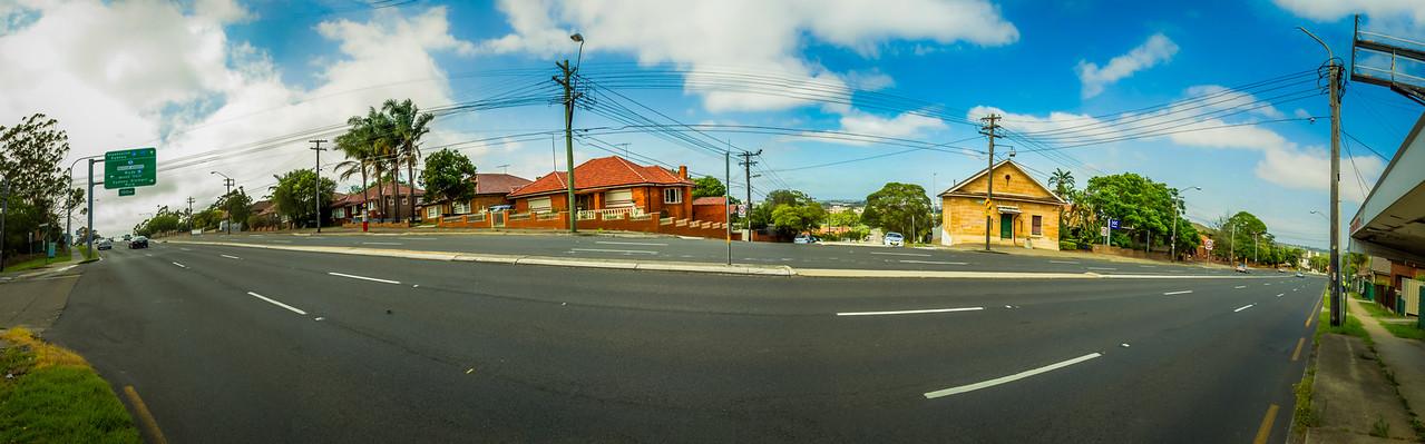 Ryde, Sydney, NSW, Australia