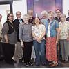 2010 Vestry - Charlie, Pamela, Joe & Sandy, Randy, Jane, Carol, another Carol, Mike, Marge, and Ed
