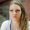 Fitchburg resident Danielle Duffy talks about her past drug addictions and struggle to stay clean, losing custody of her child in the process. SENTINEL & ENTERPRISE / Ashley Green