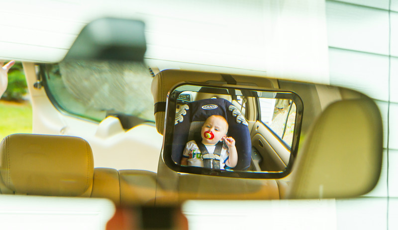 Baby Mirror For Car Seat Safety