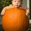 Bustin out of Da Pumpkin
