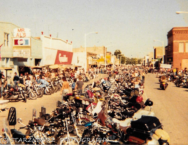 Sturgis 1982