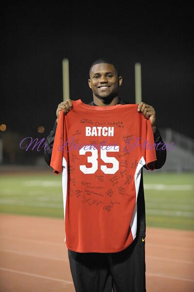Baron Batch Kerrville October 19, 2011