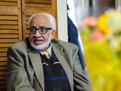 Bashir Mehmud