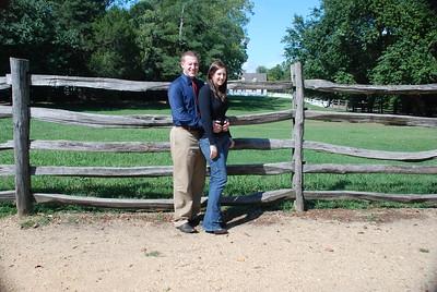 Becca & Dan
