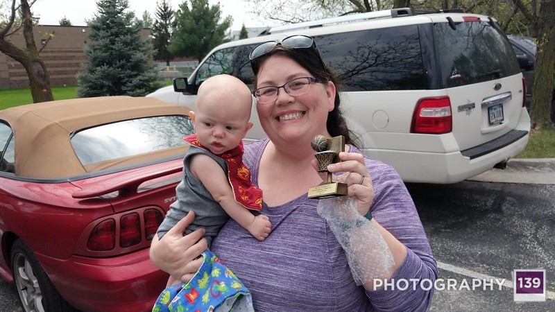 2019 Roundball Oracles Champion
