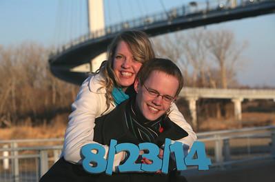 Ben & Stephani Engagement