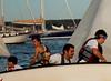 2013 fall sail