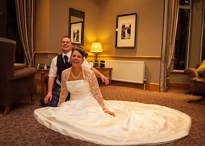 Benji & Amanda's Wedding