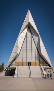 Air Force Academy Chapel 10-17-2016-05918