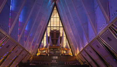 Air Force Academy Chapel 10-17-2016-05911
