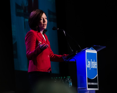 Senator Maria Cantwell, D-WA