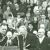 Bill Dudley and many others at the Innaguration of Governor Godwin III (02689)