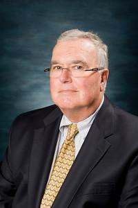 WSU Foundation Director Bing Carey