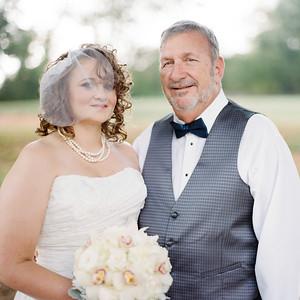 Binkley Wedding