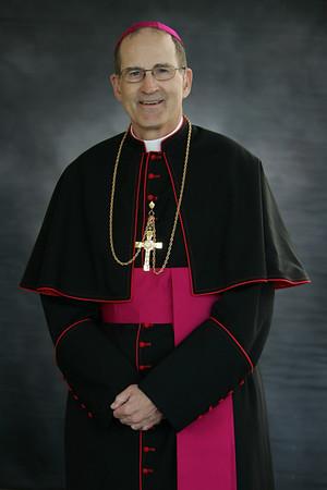 Bishop LeVoir