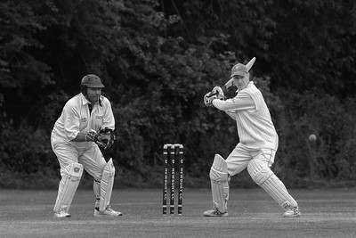 Northcroft Cricket 24th June 2017