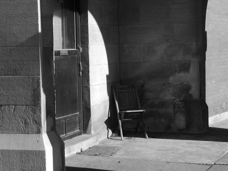 Chair (2002)
