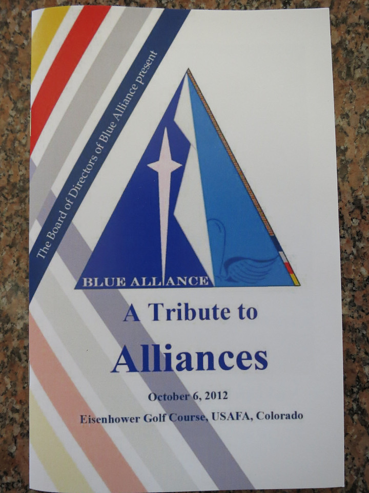 More info here: .. http://blue-alliance.org/