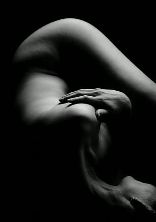 Nude ridge
