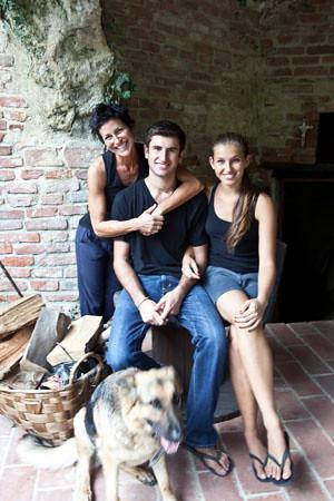 Bonanni Family