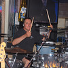 Richard Nance drummer