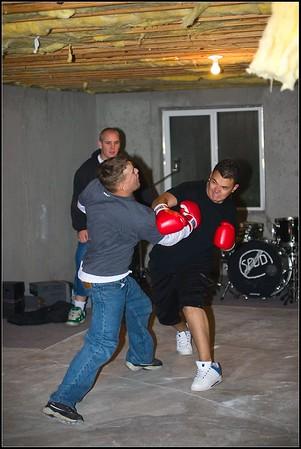 Boxing (10.28.05)