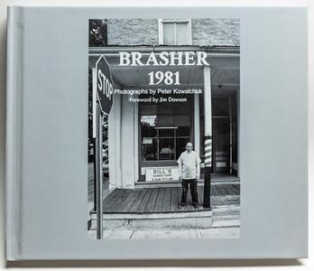 Brasher - 1981