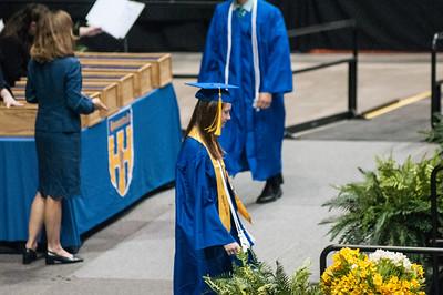 Braun- Homestead Graduation 2015