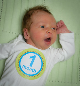 Brecken 1 Month
