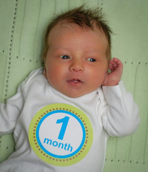 Brecken 1 Month
