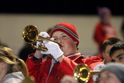 Brendon Band