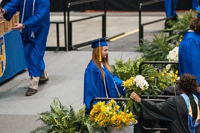 Brenn- Homestead Graduation 2015
