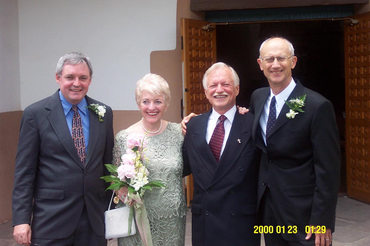 BPM&CAM wedding