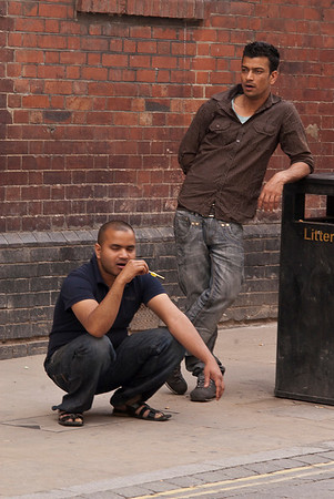 Bricklane - London