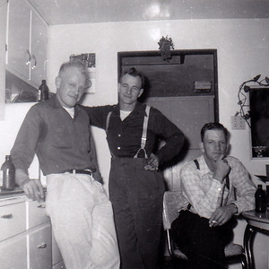 The Guys Jan 1957