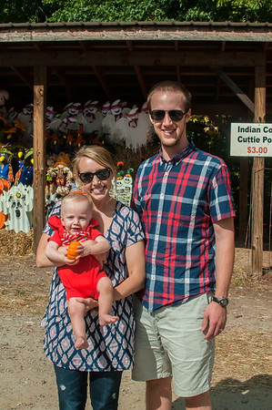 Burts Farm 2013