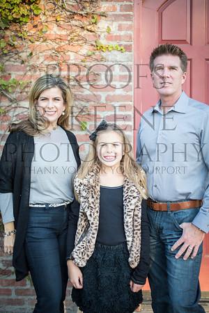 Buser Family