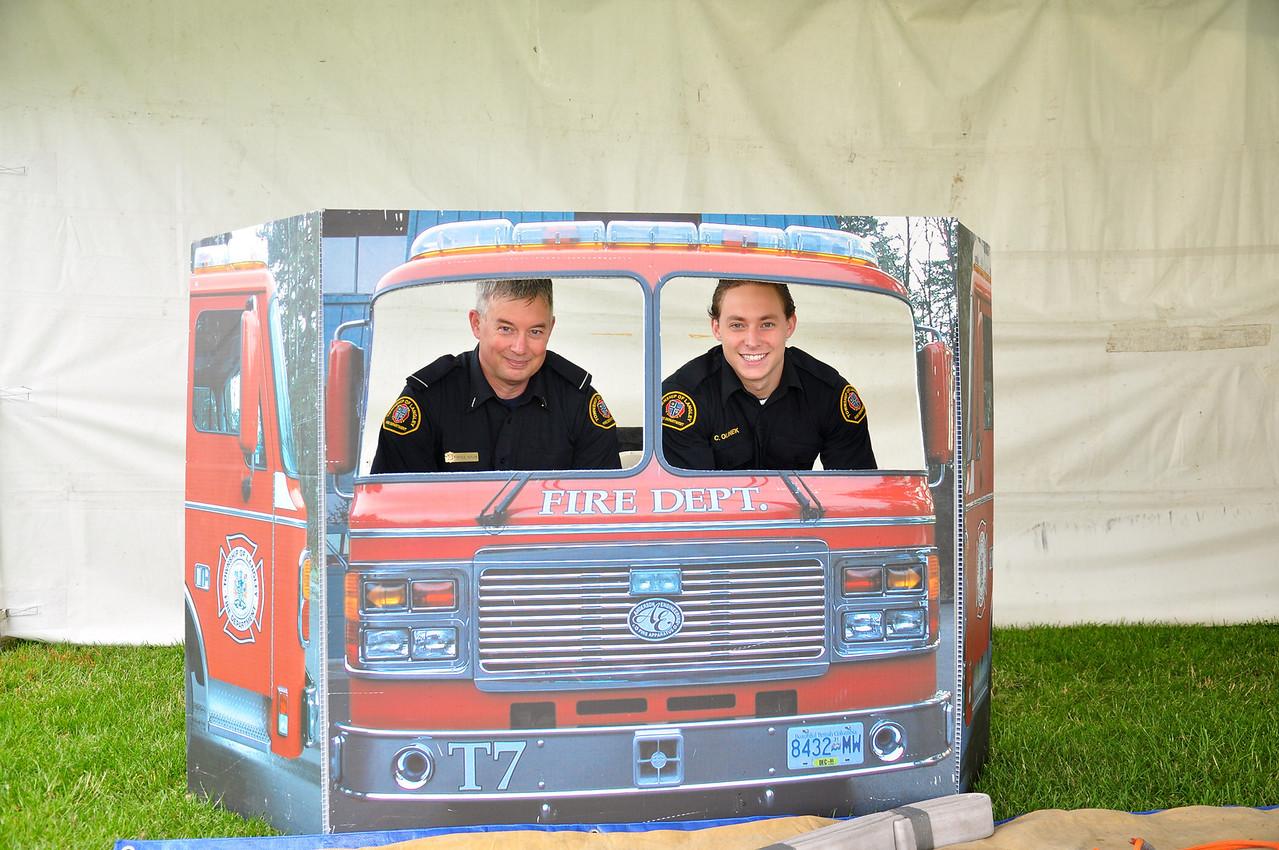Langley Fire Department