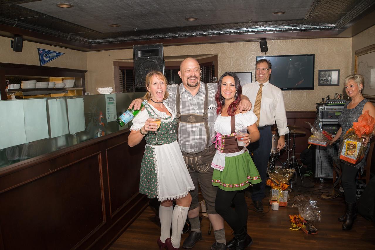TRBN Octoberfest 2014
