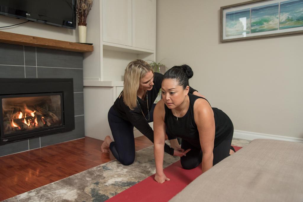 Alenna Yoga Proofs