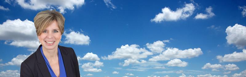 Lisa Yasuda Blue Sky