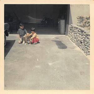 1960s Matt, Joyce & Tinker1