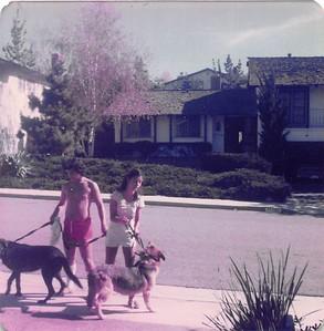 1970s joyce, matt, pepuce & oso2