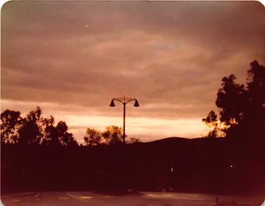 1970s MV Sunset