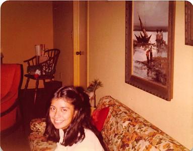 1970s Joyce xmas in MV