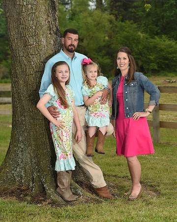 Butler Family - 2016-04-30