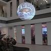 CIB building lobby