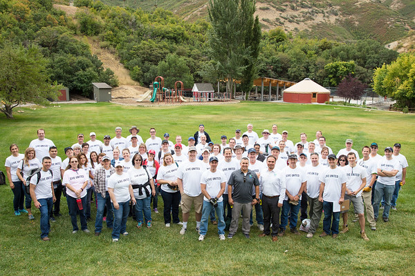 COB United day of Service 2017